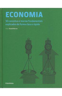 Econ�mia---50-Conceitos