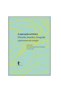 Opera��o-art�stica-A--filosofia-desenho-fotografia-e-processos-de-cria��o