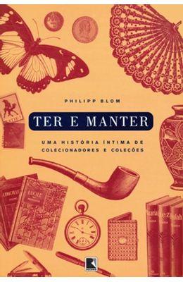 TER-E-MANTER