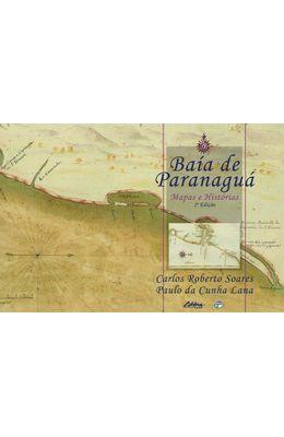 BA�A-DE-PARANAGU�---MAPAS-E-HIST�RIAS
