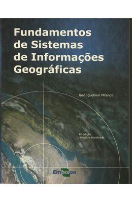 Fundamentos-de-sistemas-de-informa��es-geogr�ficas