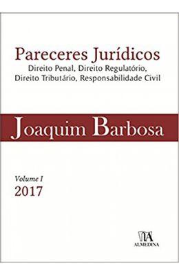 Pareceres-jur�dicos-Vol.-I