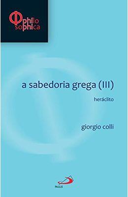SABEDORIA-GREGA-A---VOL-III