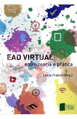 EAD-virtual--entre-teoria-e-pr�tica